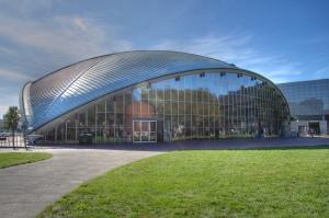 MIT_Kresge_Auditorium