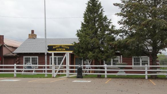 Range Riders Museum, 2013