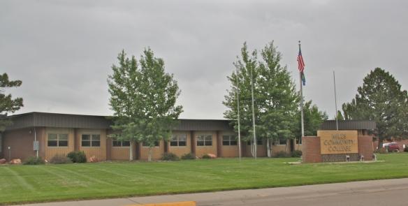 Miles Community College