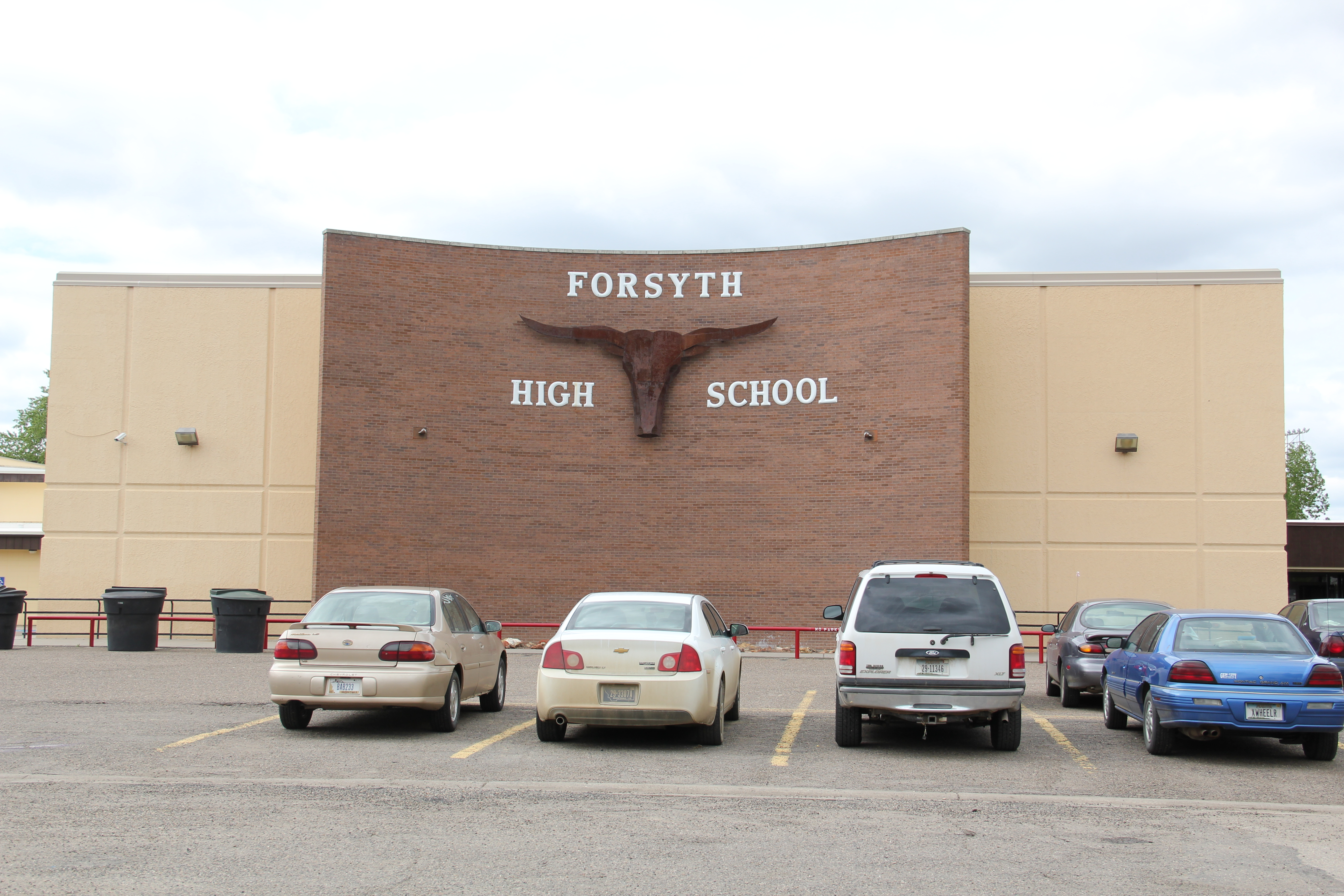 Montana rosebud county forsyth - Like The Vast Majority Of Eastern Montana Towns I Visited In 2013 Forsyth Has Lost Population From 1980 Then Over 2500 Lived There In 2010 The Census
