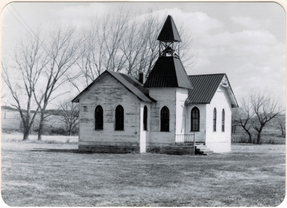 Grace Lutheran Church, Barber NR (p84 27-29)
