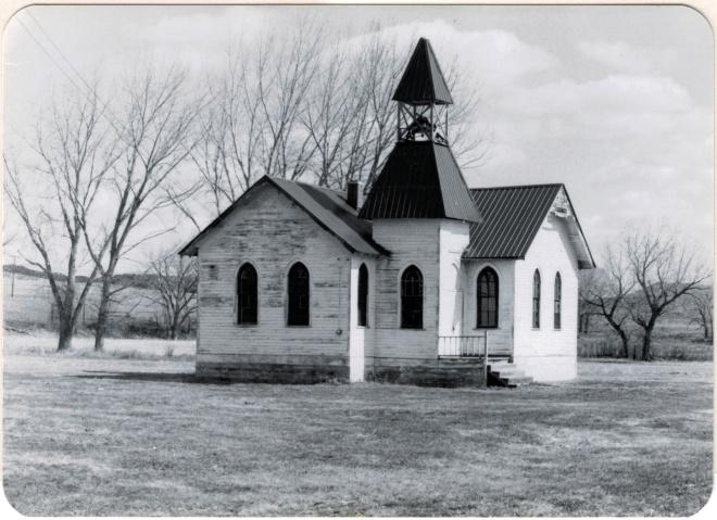 Grace Lutheran Church, Barber NR (p84 27-29)