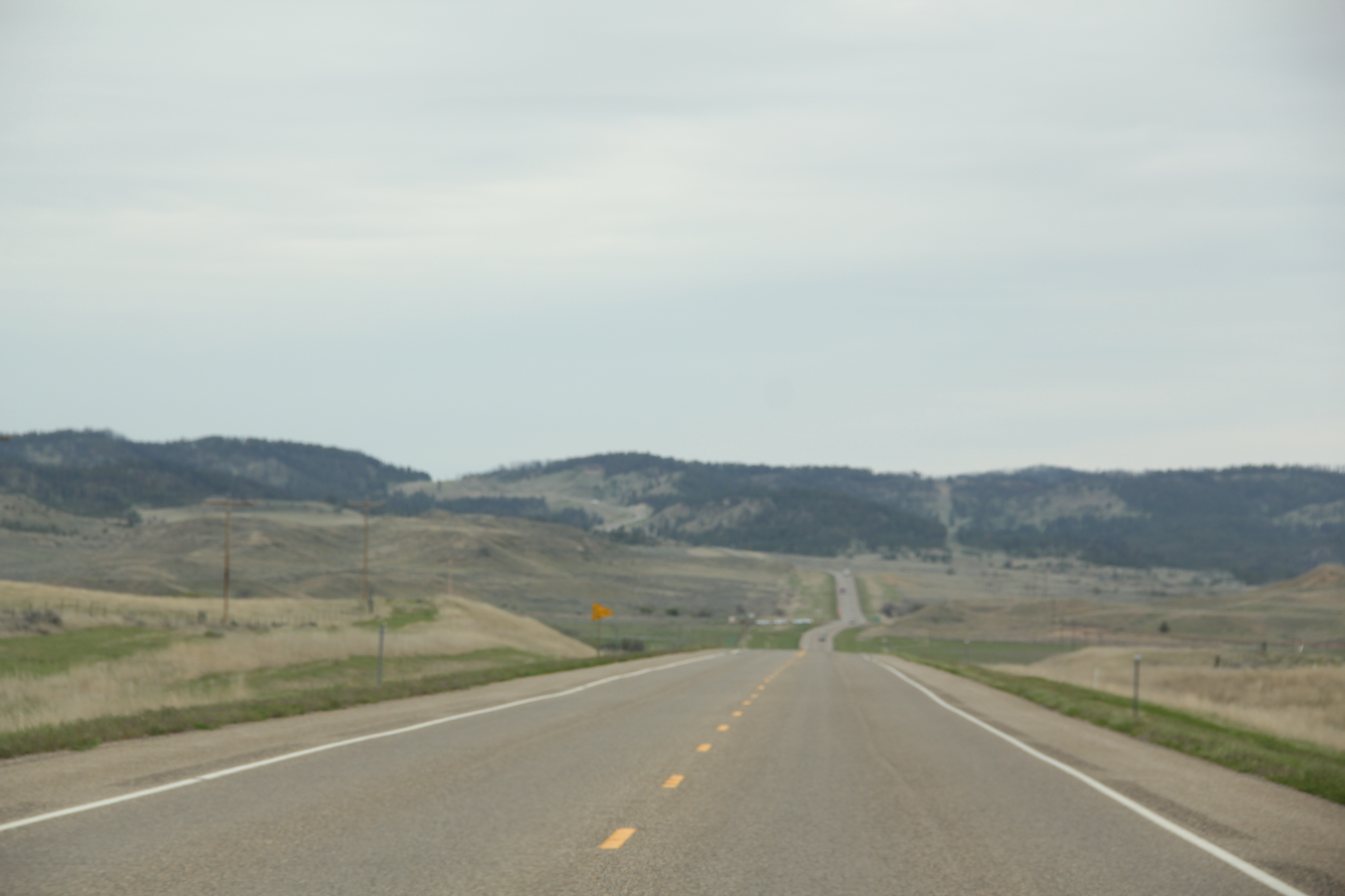 Montana rosebud county forsyth - U S Highway 212 As It Heads West Out Of The High Prairies Of Southeast Montana Becomes Known As The Warriors Trail An Appropriate Description Because