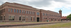 Cascade Co Great Falls GN depot complex 20