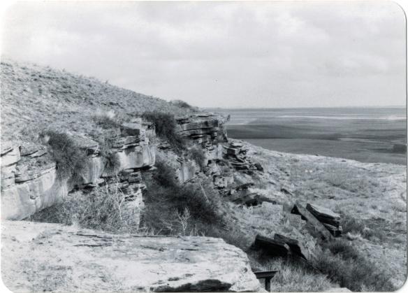 Ulm Pishkun, Cascade Co NR (29-23)