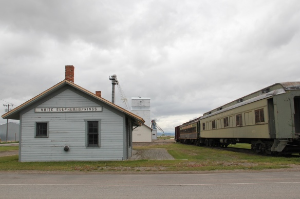 Meagher Co White Sulpjur Springs depot 3