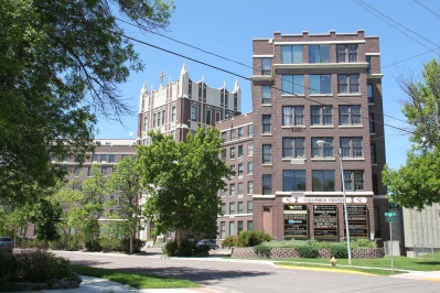 Cascade Co Great Falls Columbus Hospital 2