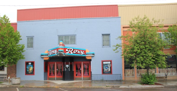 Teton Co Choteau theater 12