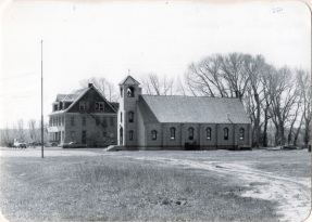 Holy Family Mission NR (69-32)