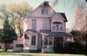 Bozeman House QA