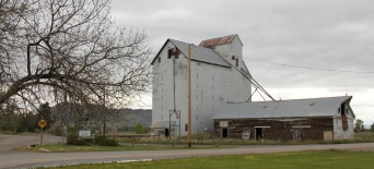 Gallatin Co Willow Creek elevator