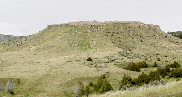 Gallatin Co Madison Buffalo Jump 5