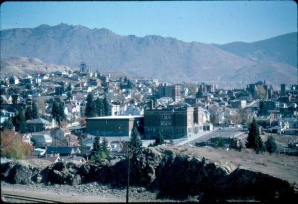 Butte 1985