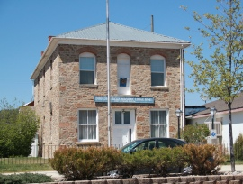 Boulder Basin Masonic Lodge No. 41, Boulder