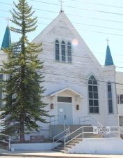 Walkerville, St. Lawrence Catholic