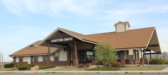 Butte Visitor Center