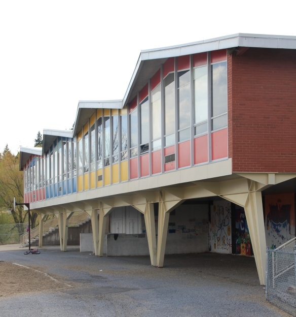 JFK School, 1959, 4
