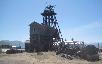 Butte WMM Orphan Girl Mine 2