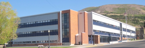 Anaconda high School
