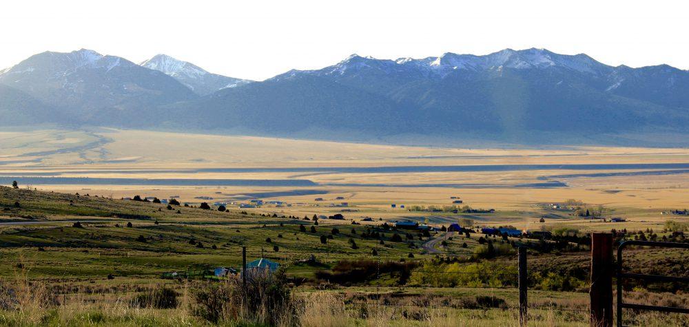 Montana's Historic Landscapes
