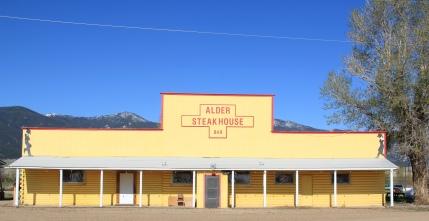 Adler Bar