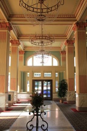 Hotel Finlen, Butte