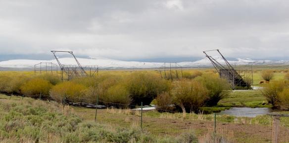 Beaverslides, MT 278 E of Jackson