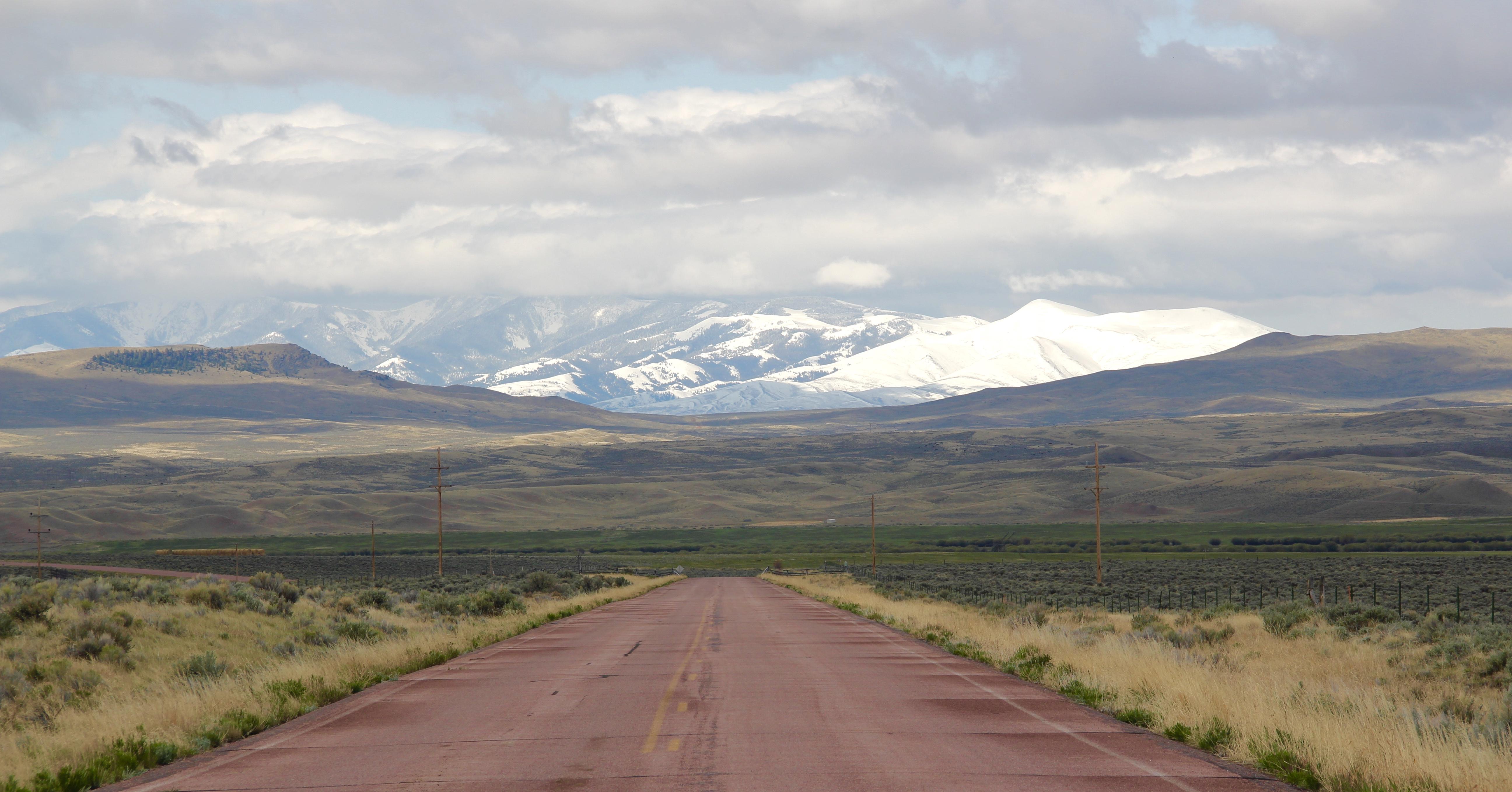 Bannack Road