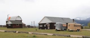 Wise River Station, Beaverhead Ntl Forest, MT 43 1