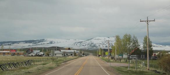 Jackson MT, MT 278