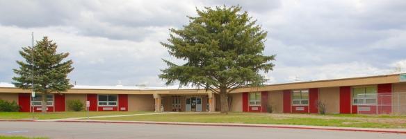 Dillon elementary school