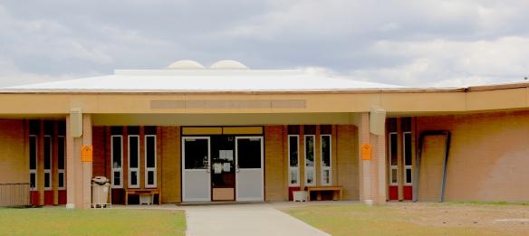 Dillon elementary school 1