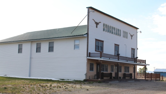 Stockyard Inn, Dell