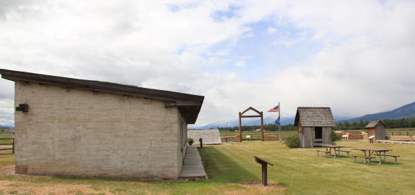 Fort Owen, Stevensville, Ravalli Co 6