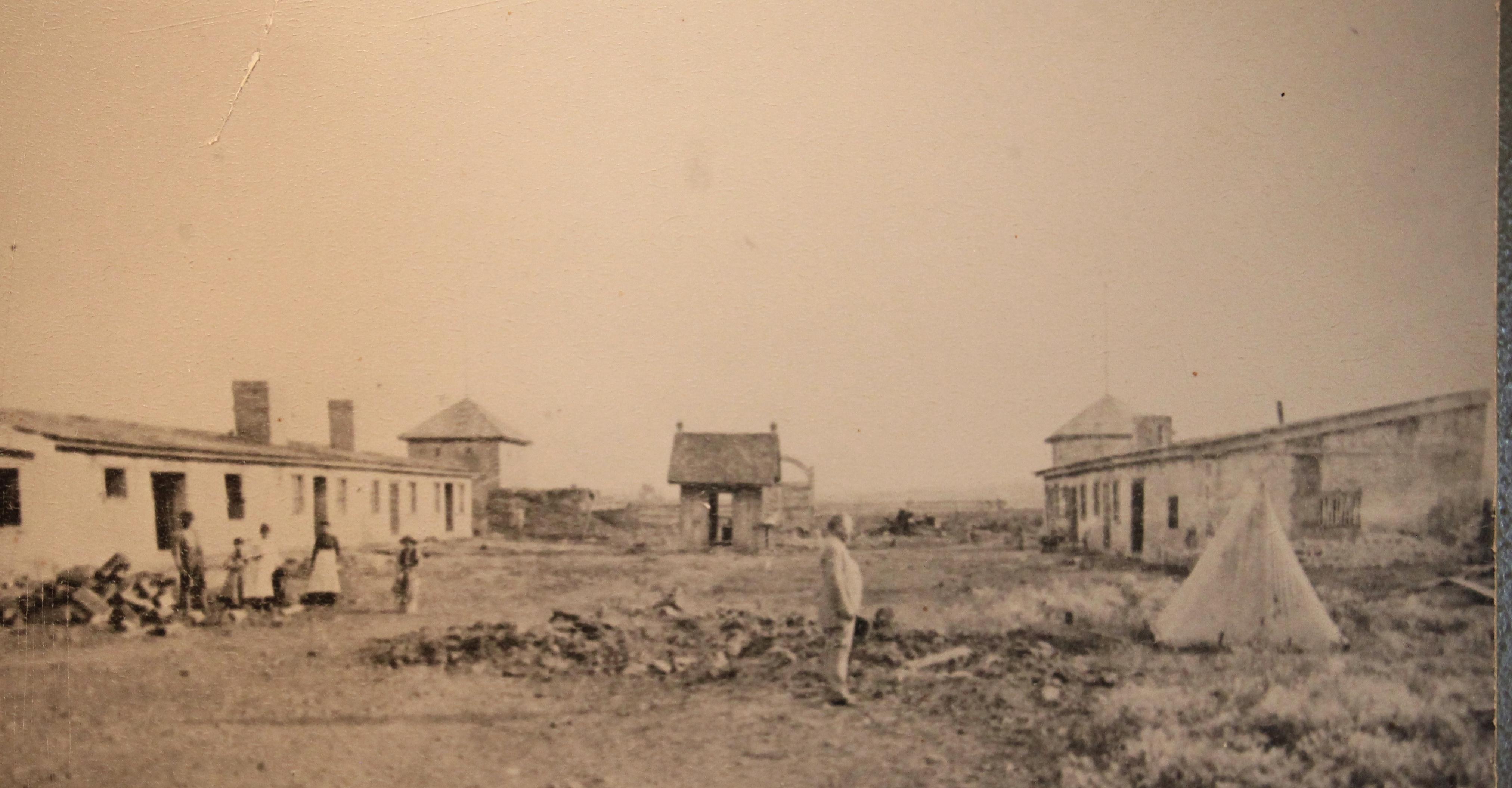 Fort Owen, Stevensville, Ravalli Co 16