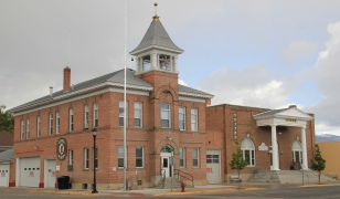 Hamilton City Hall and Masonic Hall