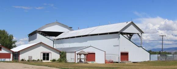 Ravalli County Fairgrounds, Hamilton