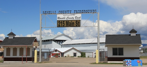 Ravalli County Fairgrounds, Hamilton 4