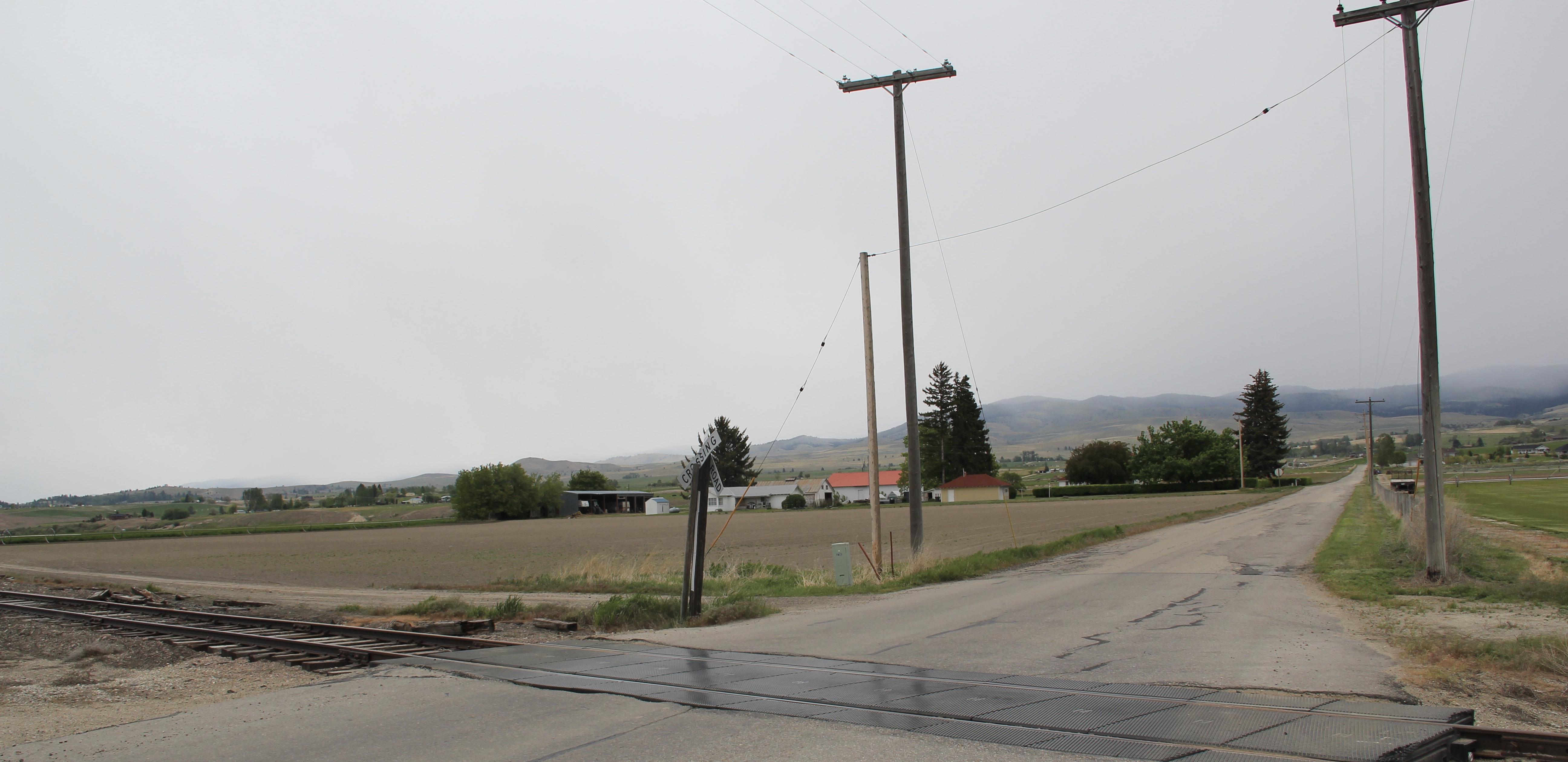 Bailey Ranch, Hamilton Co