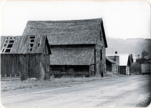 Helmville, Powell Co (p84 62-15)
