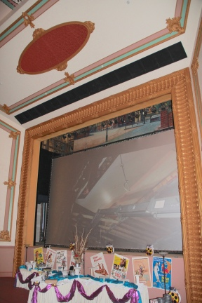 Rialto Theater, Deer Lodge 4