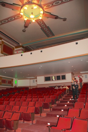Rialto Theater, Deer Lodge 6