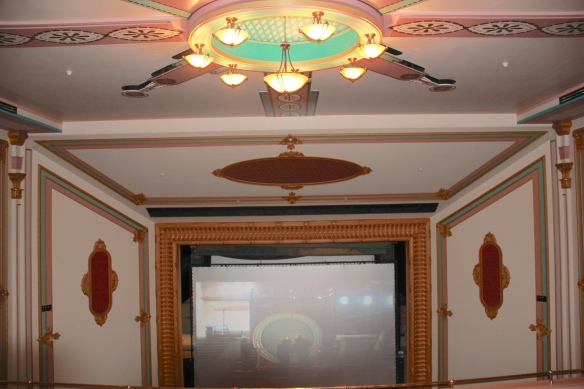 Rialto Theater, Deer Lodge 10