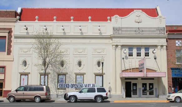 Rialto Theater, Deer Lodge 13