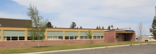 E.F. Duvall JH, Dixon, Deer Lodge