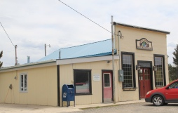 Avon Post Office and store