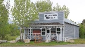 Brand Bar Museum, Ovando