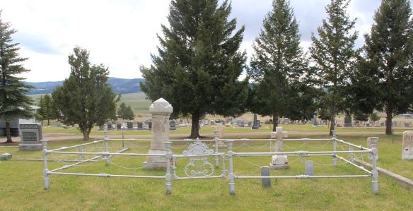 Phillipsburg Cemetery 5