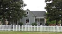 Morr House, 502 Buck St. Stevensville NR