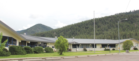 Mineral Co Superior high school